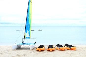 Kandaya Resort Cebu Rowing