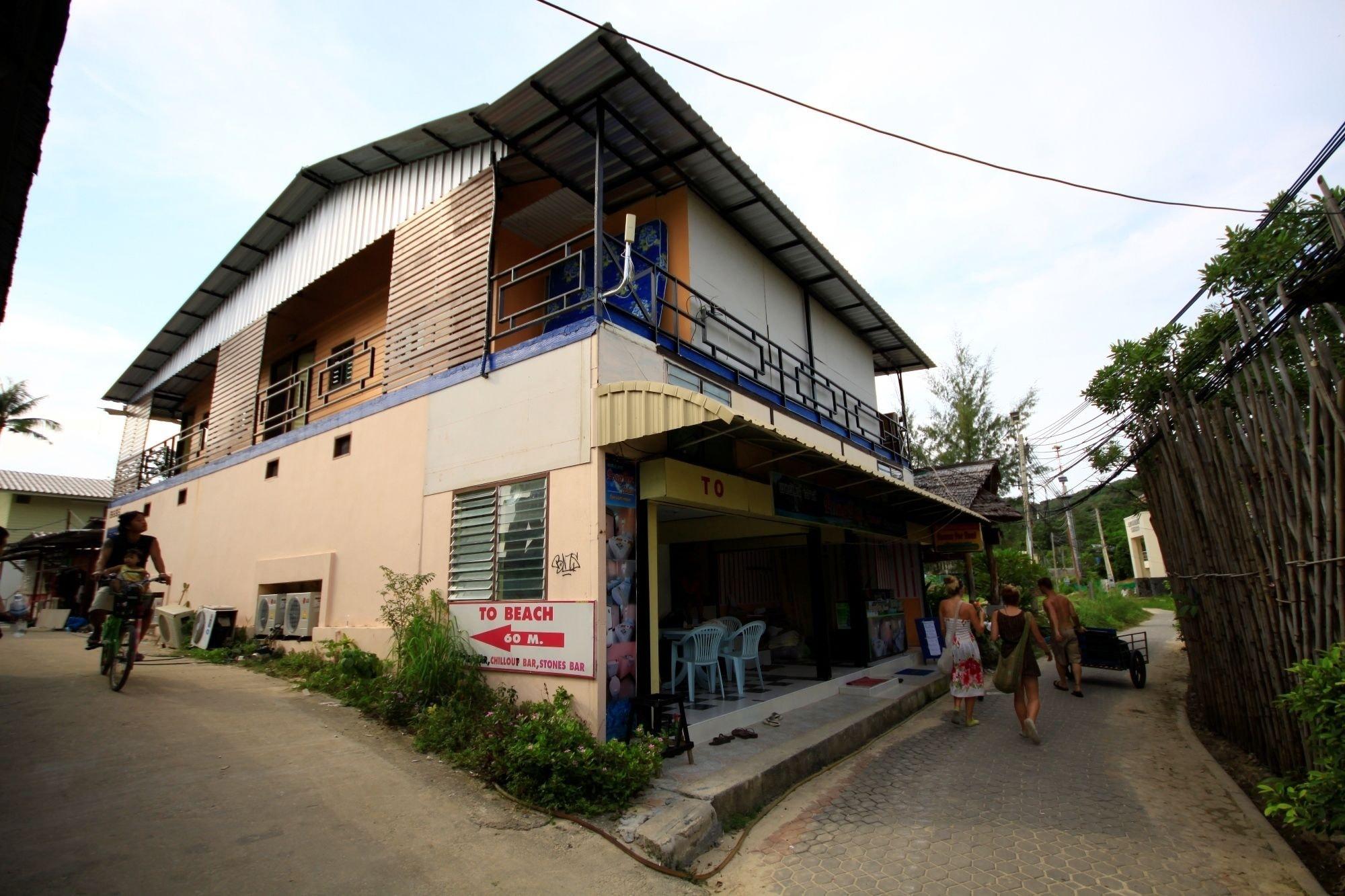 Pongpan House, Muang Krabi