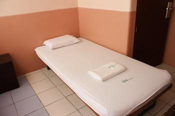 GV Hotel Valencia City Guestroom