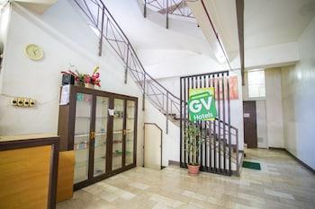 GV Hotel Dipolog Lobby