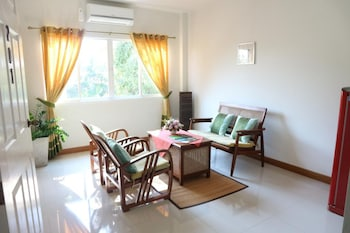 . The Laguna Serviced Apartment