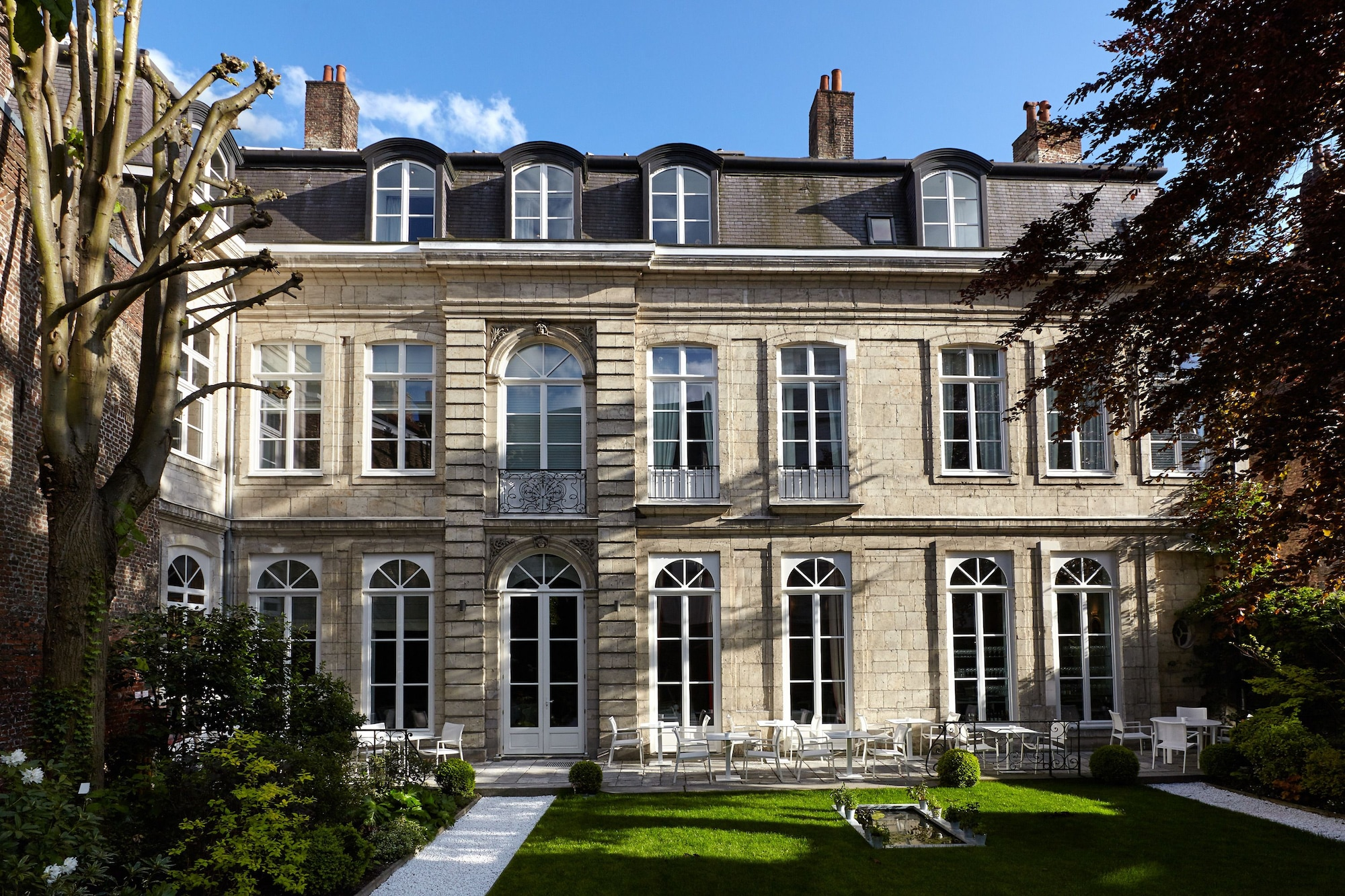 Clarance Hotel Lille, Nord