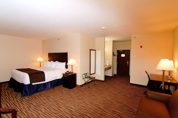 Suite, 2 Queen Beds With Sofa Bed, Non Smoking
