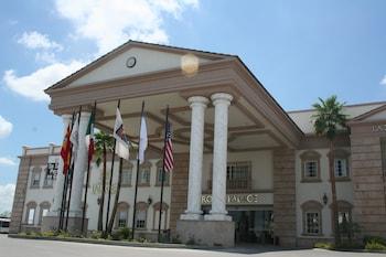 皇宮大飯店
