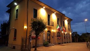 Hotel - Hotel La Pendola