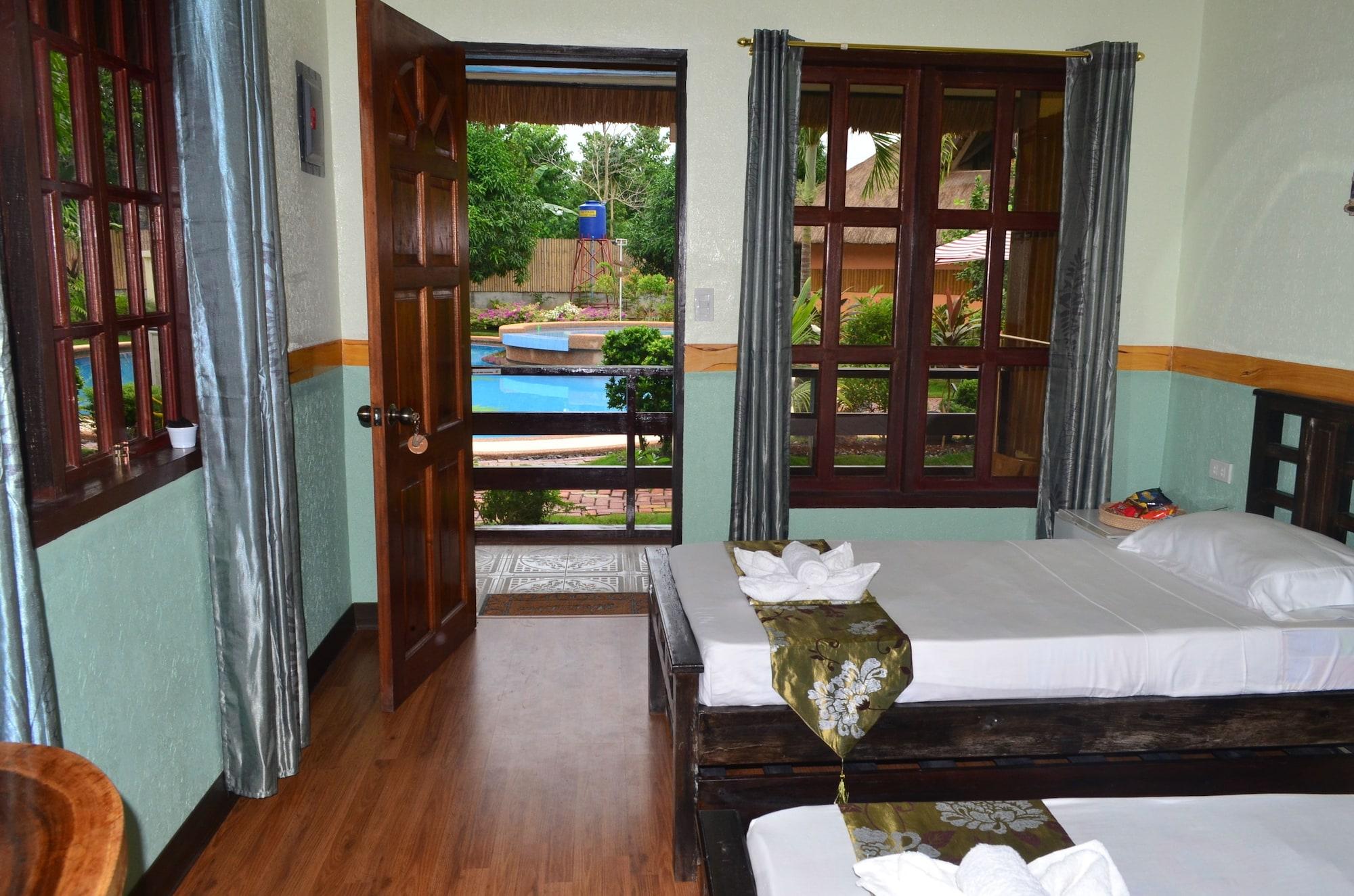 Veraneante Resort, Panglao
