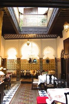 Hotel - Riad El Reducto