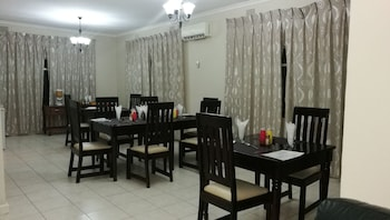 Lepatino Bed Breakfast Livingstone