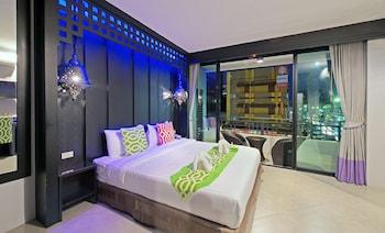 Hotel - Srisawara Casa Hotel
