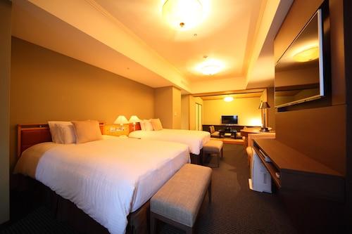. Hotel Metropolitan Nagano