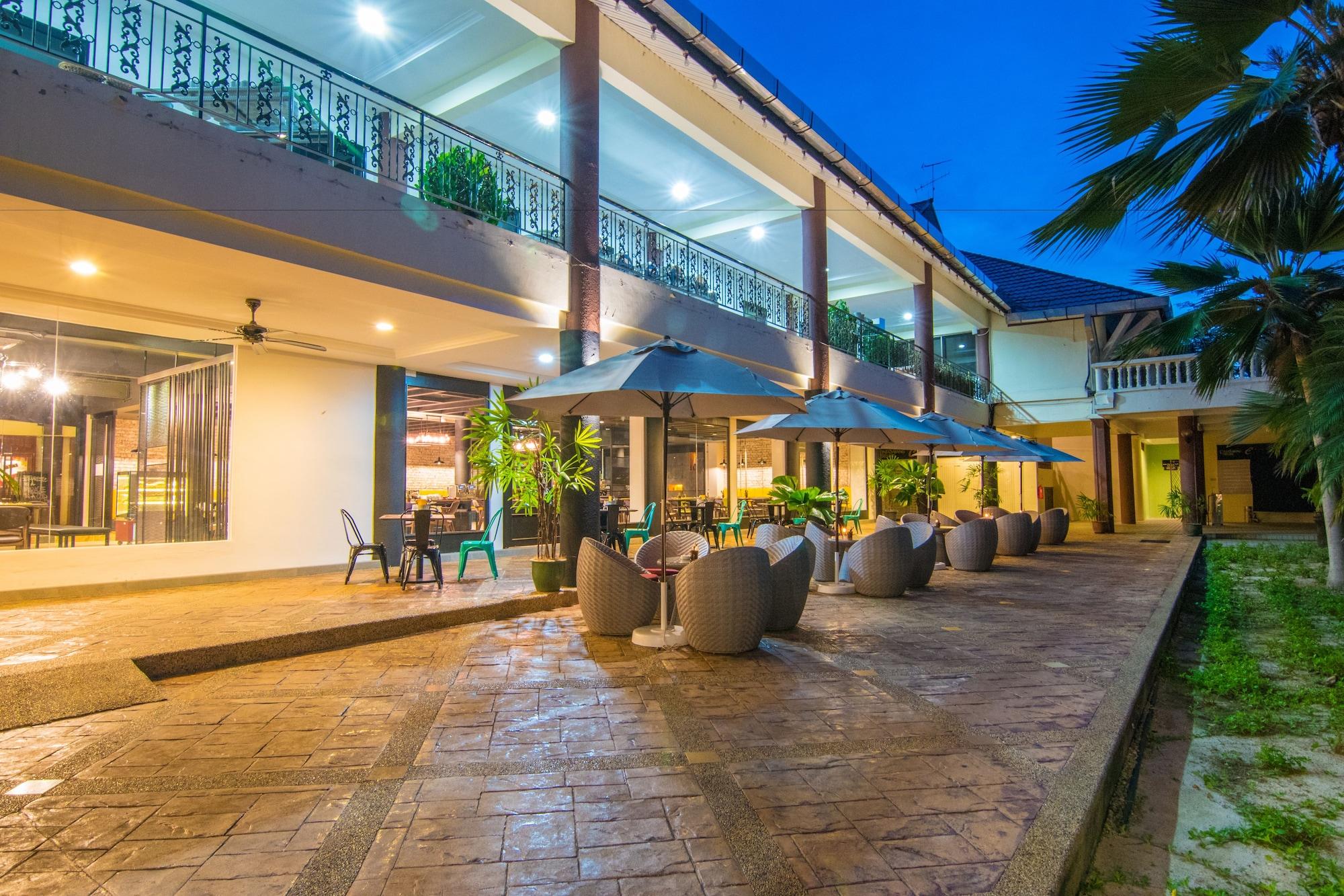 Cinta Sayang Resort, Kuala Muda
