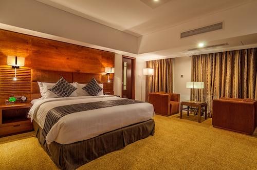 . Long Beach Suites Dhaka