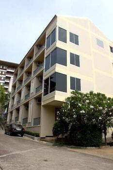 Hotel - SP House Phuket