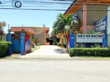 San's Inn Mactan Featured Image