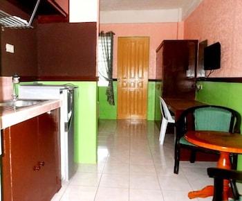 San's Inn Mactan Room