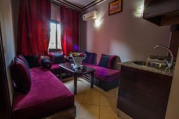 Hotel - Résidence Appart hotel Assounfou