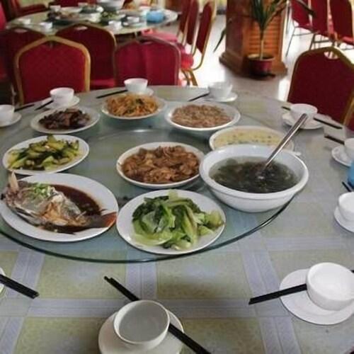 Yileyuan Resort, Zhuhai