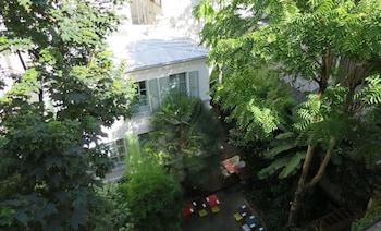 Hotel - Hôtel Eldorado