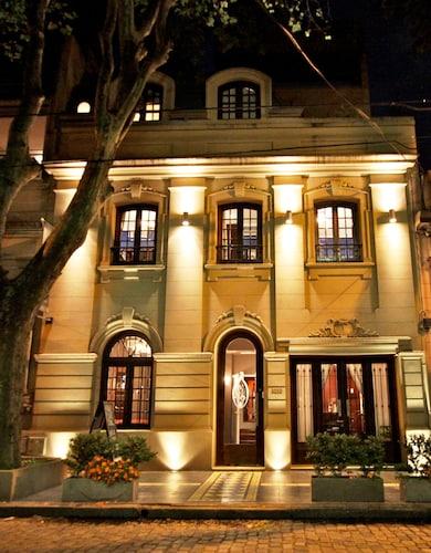 . Miravida Soho Hotel & Wine Bar