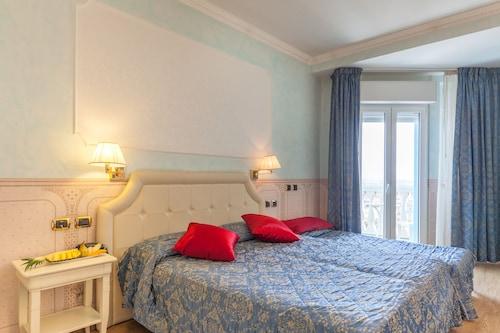 Rimini - Hotel Baia Imperiale & Spa - z Wrocławia, 18 kwietnia 2021, 3 noce