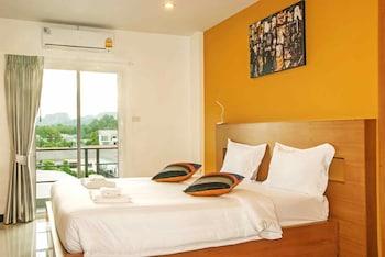 Hotel - Krabi Cinta House