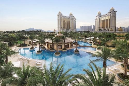 . JW Marriott Hotel Macau