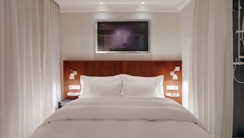 Basic Double Room, 1 Double Bed (Nest Room)