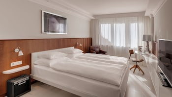 Superior Double Room, 1 Queen Bed (WOW Room)