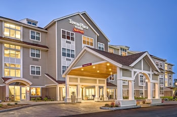 Hotel - TownePlace Suites by Marriott Wareham Buzzards Bay