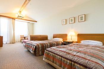 ホテルハーヴェスト スキージャム勝山