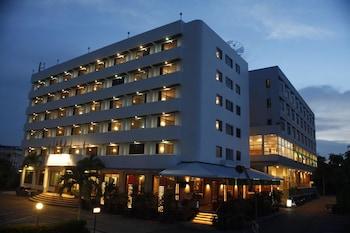 Hotel - Boonsiam Hotel