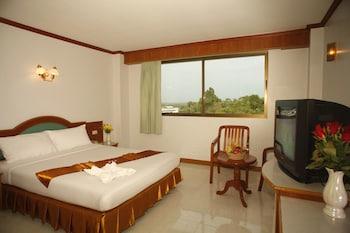 ブーンシャム ホテル