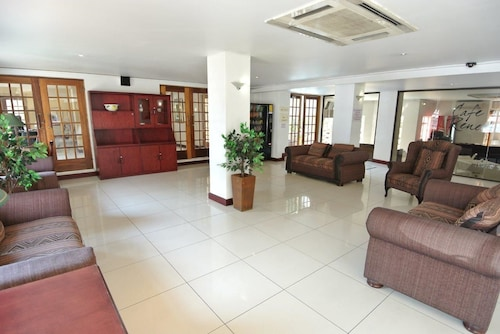 Airport Inn and Suites, Ekurhuleni