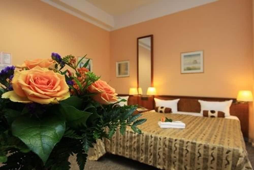 ホテル ポツダマー ホフ ベルリン