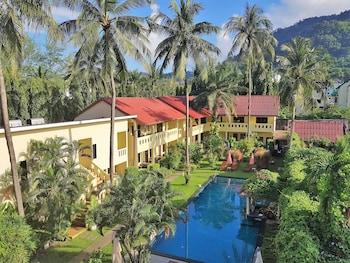 Hotel - Austrian Garden Tai Pan Village