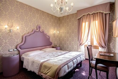 Wenecja - Hotel Domus Cavanis Venezia - z Krakowa, 14 kwietnia 2021, 3 noce
