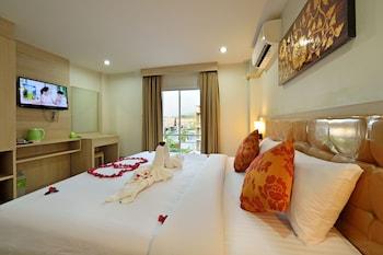 Hotel - Baan Kure Ngern Aonang