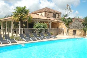 Hotel - Le Mas de Castel