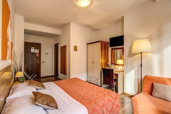 Hotel - Trastevere Rooms