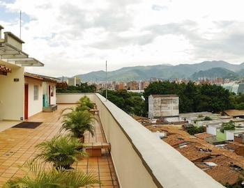 Hotel Sauces Del Estadio - View from Hotel  - #0
