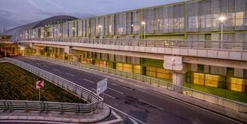 Hotel - Tav Airport Hotel Izmir