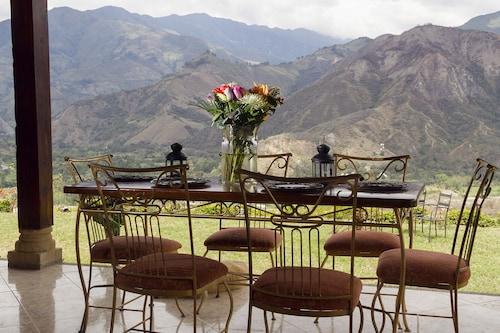 . Villa Beatriz Lodge