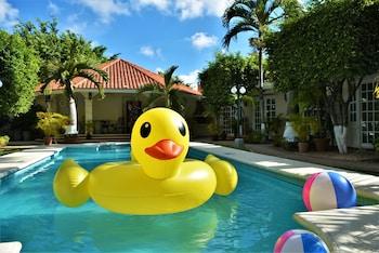Hotel - Tulipanes Cancun