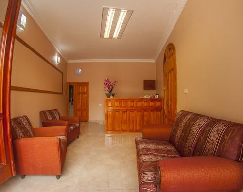 Hotel Posada del Parque, Xico