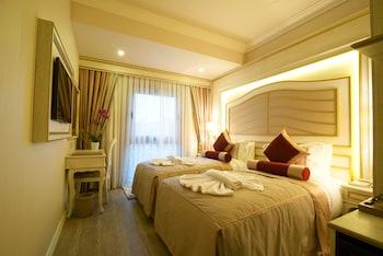 Halifaks Hotel - Guestroom  - #0