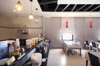 サン モーテル ミン チェン