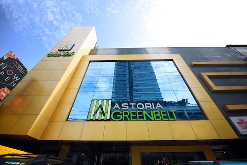 Makati - Astoria Greenbelt - z Krakowa, 11 kwietnia 2021, 3 noce