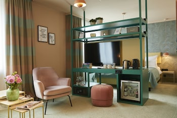 都會飯店 - 梅爾私人飯店 Hotel Metropol by Maier Privathotels