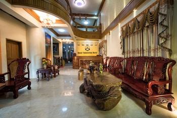 ロイヤル ヤダナーボン ホテル