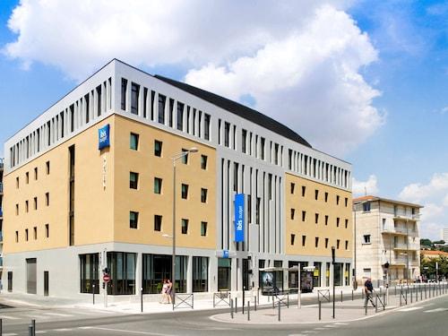 . ibis budget Poitiers Centre Gare